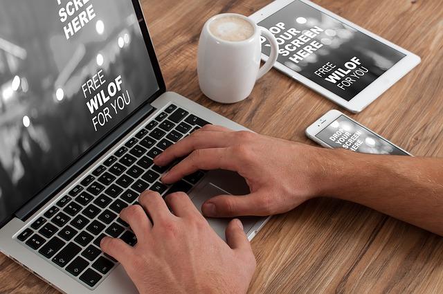 La importancia de una página web para mejorar su negocio